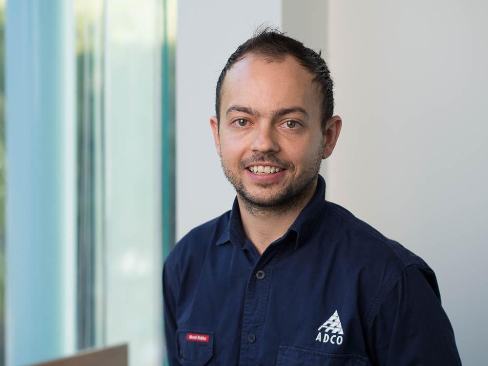 building company headshot photography australia